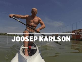 Joosep-Karlson-intervjuu