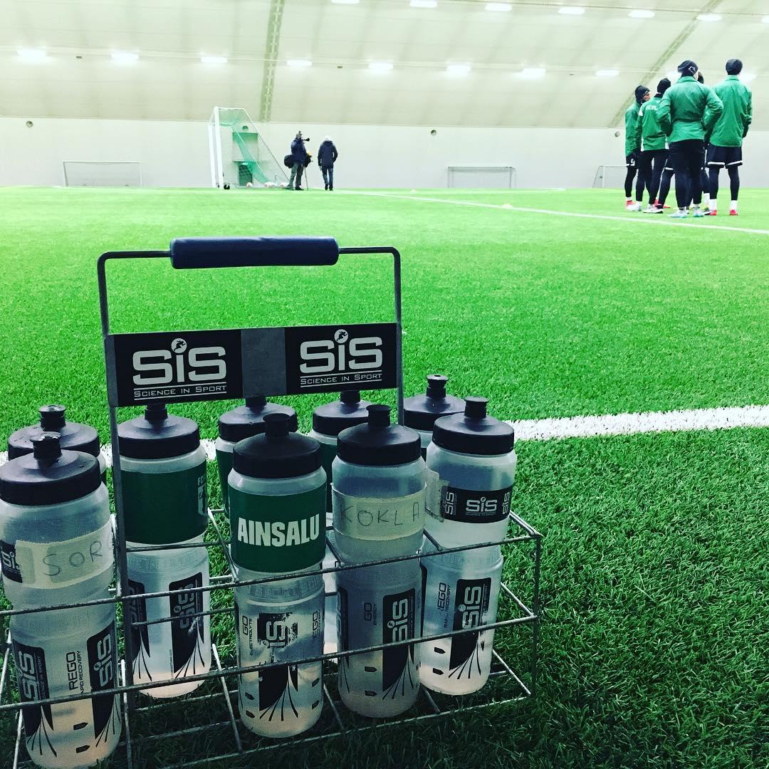 football nutrition