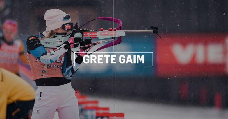 SiS Baltics intervjuu Grete Gaim